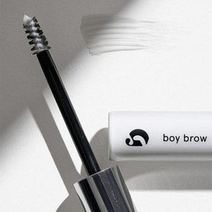 [NWT] Glossier Boy Brow in Clear